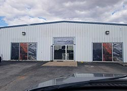 New Oklahoma City Countertop Showroom and Fabrication facility - Shawnee Shawnee